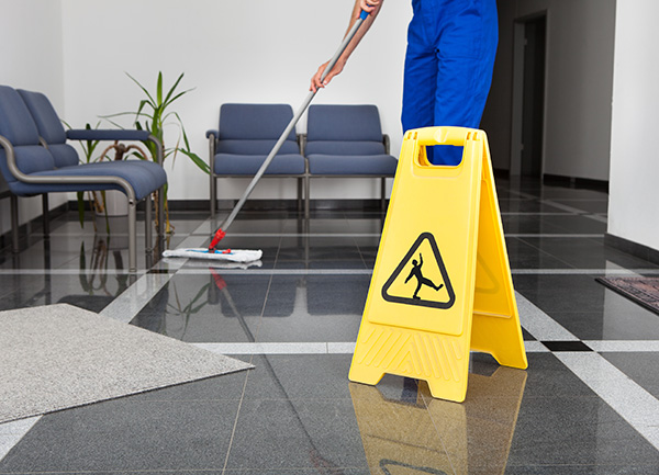 office cleaning arbroath