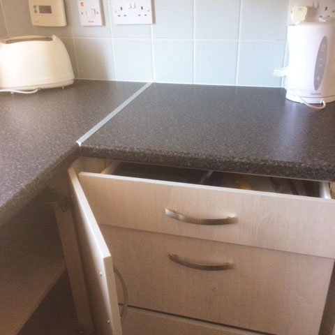 kitchen cleaning brechin