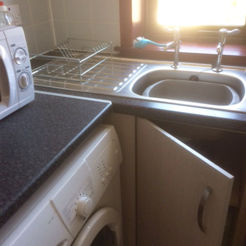 kitchen cleaning dundee